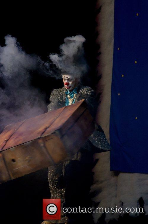 Cirque Du Soleil 44