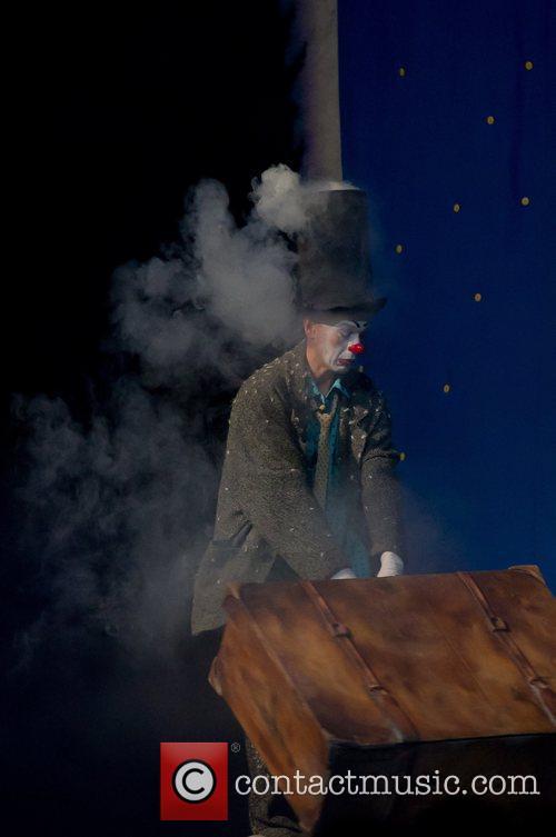 Cirque Du Soleil 45