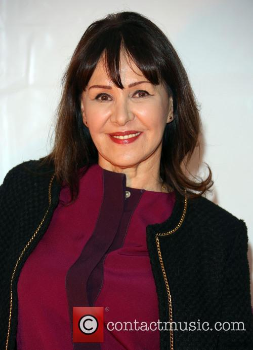 Arlene Phillips, Cirque Du Soleil and Royal Albert Hall 4