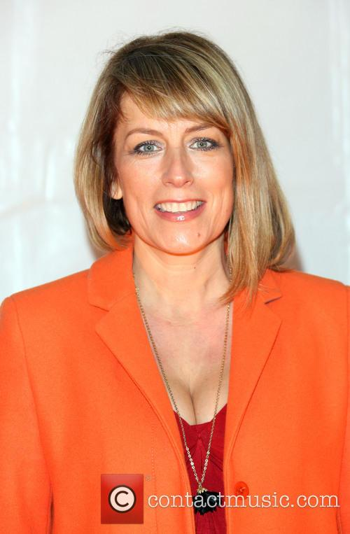 Fay Ripley, Cirque Du Soleil and Royal Albert Hall 2