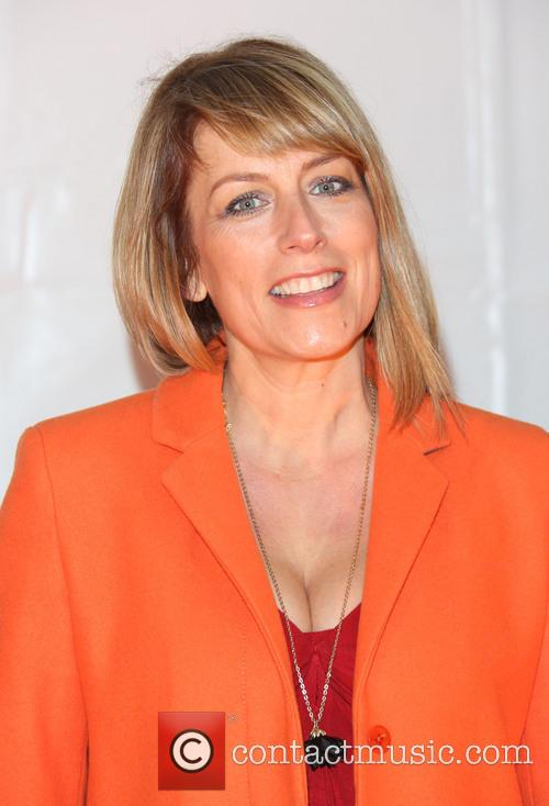 Fay Ripley, Cirque Du Soleil and Royal Albert Hall 4