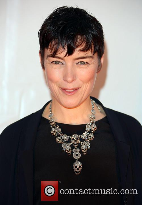 Olivia Williams, Cirque Du Soleil and Royal Albert Hall 2