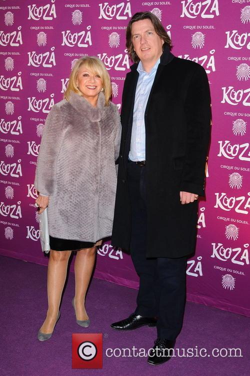 Elaine Paige and Royal Albert Hall 1