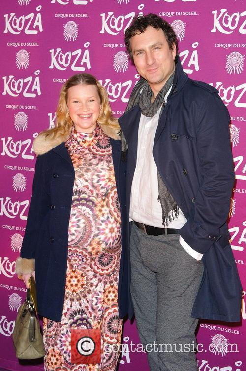 Joanna Page and Royal Albert Hall 4