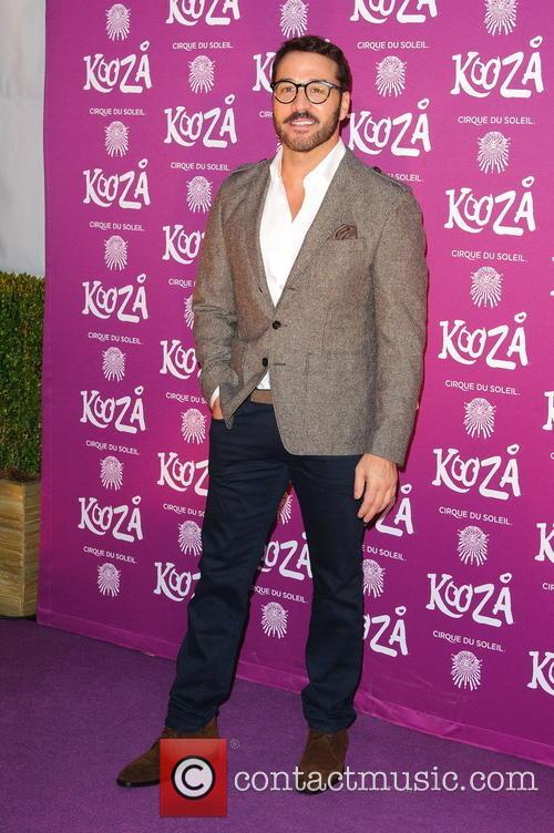 Kooza Cirque Du Soleil, Royal Albert Hall and Arrivals 2