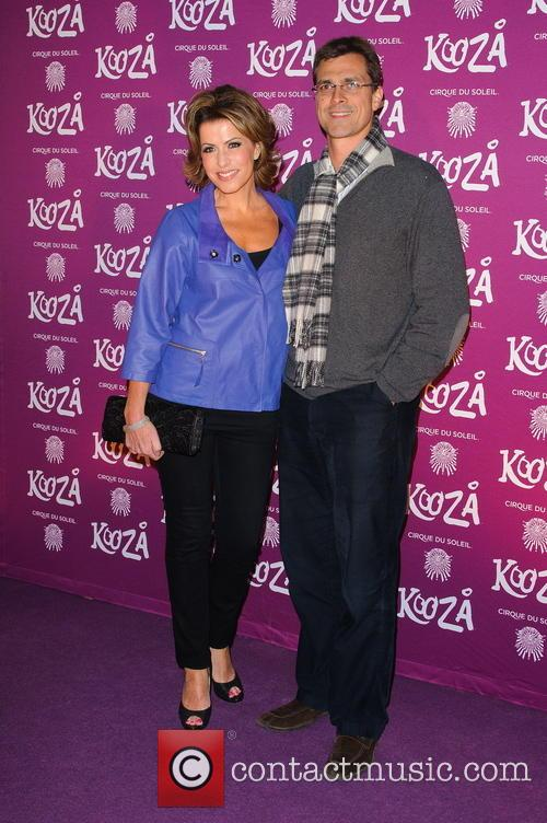 Natasha Kaplinsky and Royal Albert Hall 5