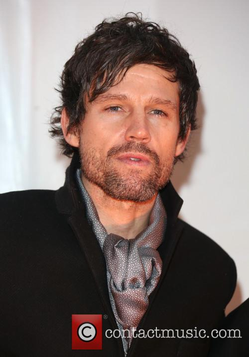 Jason Orange, Take That and Royal Albert Hall 4