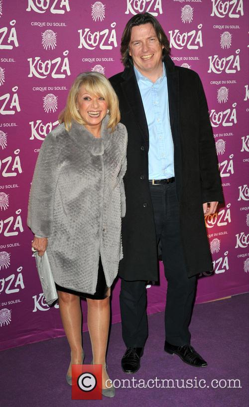 Elaine Paige and Royal Albert Hall 2
