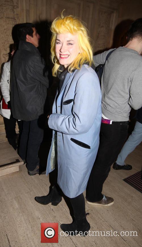 Pam Hogg and Royal Albert Hall 5