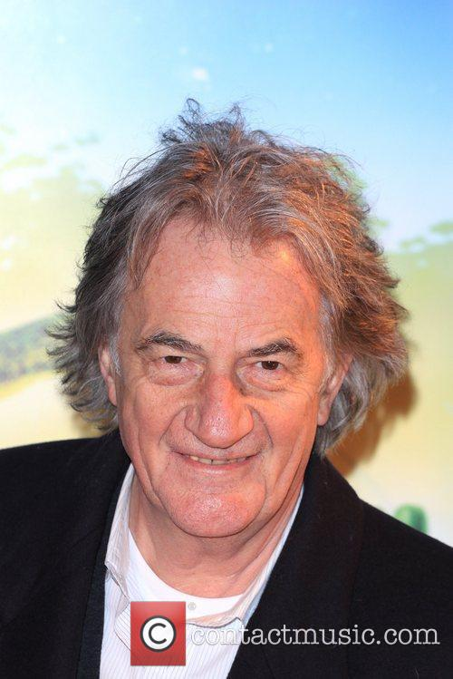 Sir Paul Smith 'Cirque du Soleil: TOTEM' premiere...