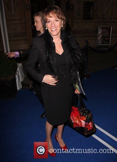 Esther Rantzen 'Cirque du Soleil: TOTEM' premiere at...