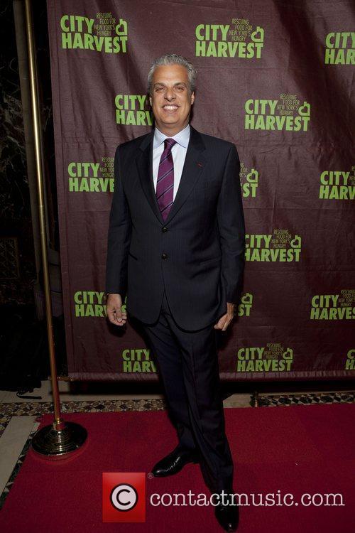 Chef Eric Ripert City Harvest to Honor Union...