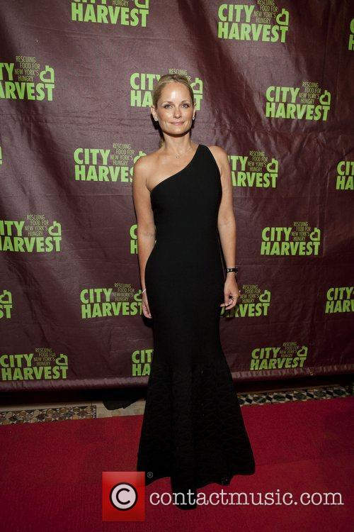 Heather Mnuchin City Harvest to Honor Union Square...