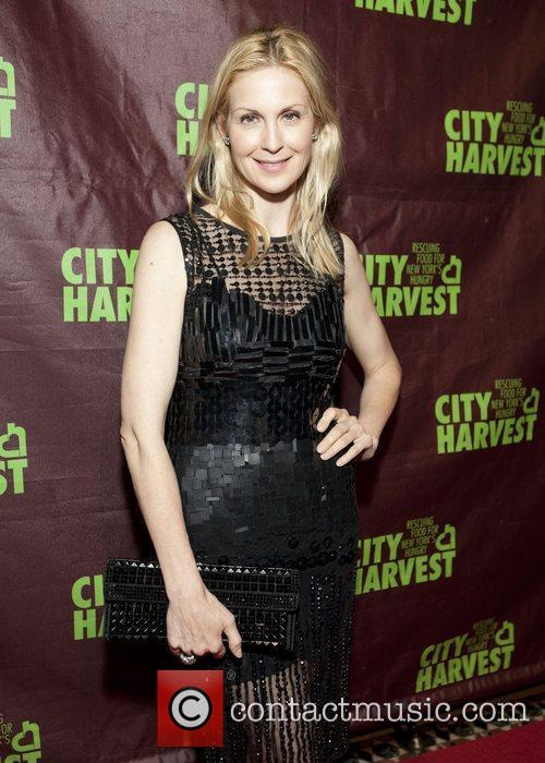 Kelly Rutherford  City Harvest to Honor Union...