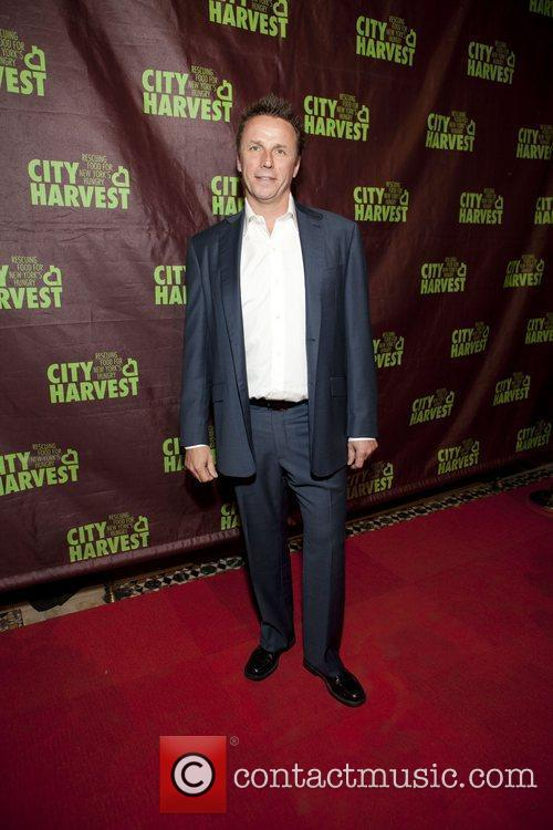 Marc Murphy City Harvest to Honor Union Square...