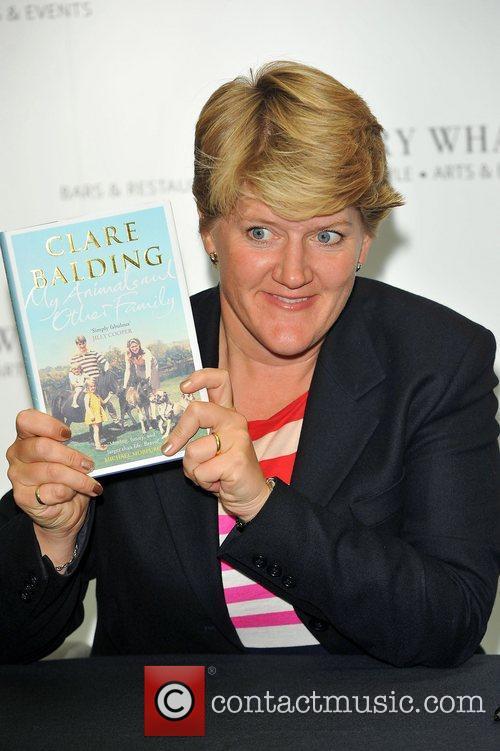 Clare Balding 3