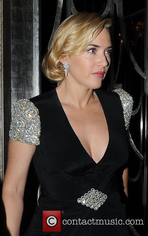 Kate Winslet and Jenny Packham 2