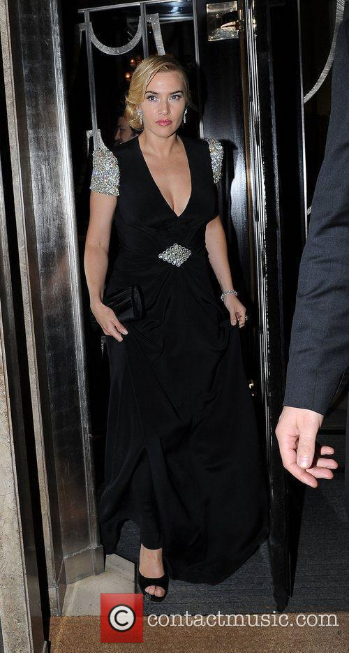 Kate Winslet and Jenny Packham 3