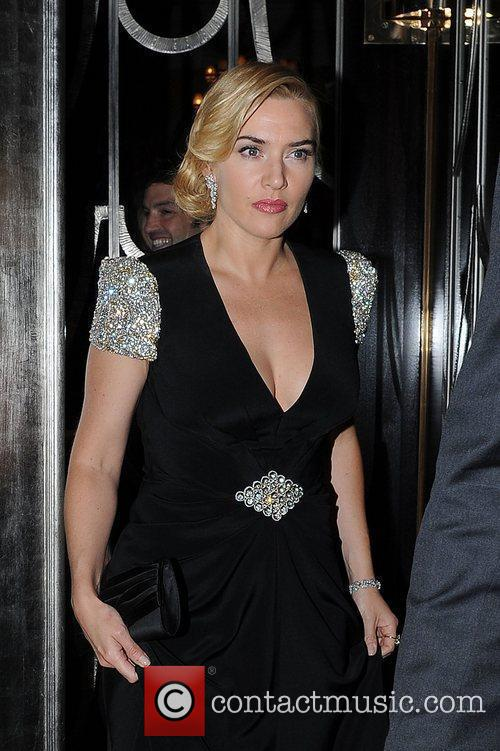 Kate Winslet and Jenny Packham 4