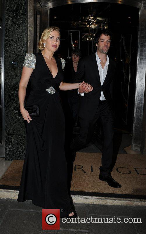 Kate Winslet and Jenny Packham 5