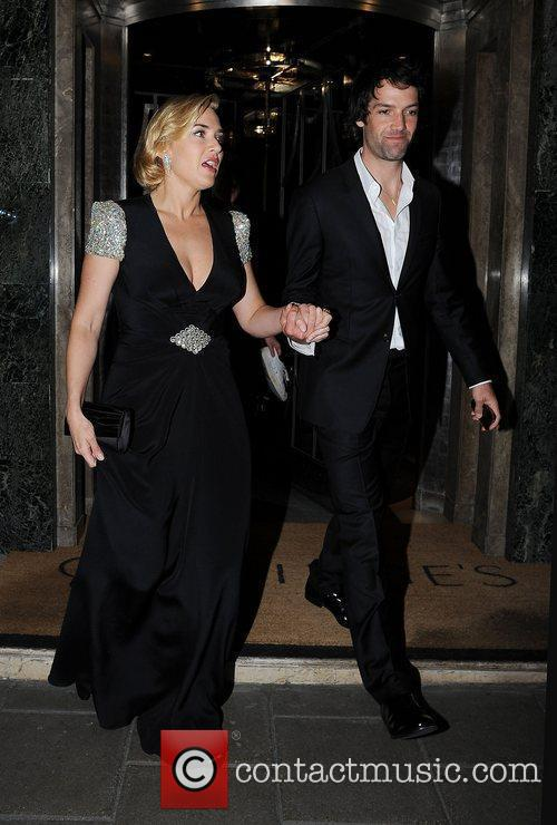 Kate Winslet and Jenny Packham 6