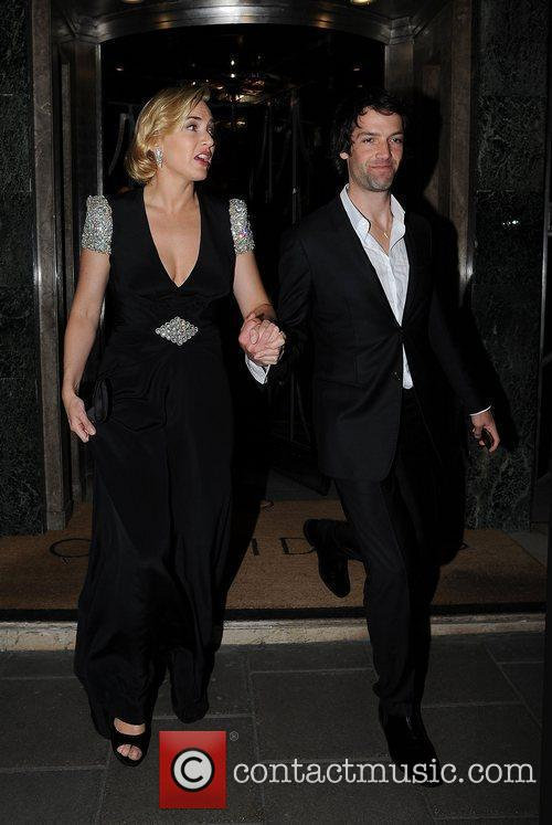 Kate Winslet and Jenny Packham 7