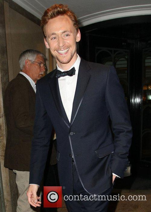 Tom Hiddleston 4