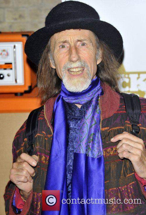 arthur brown at the classic rock roll 4174027