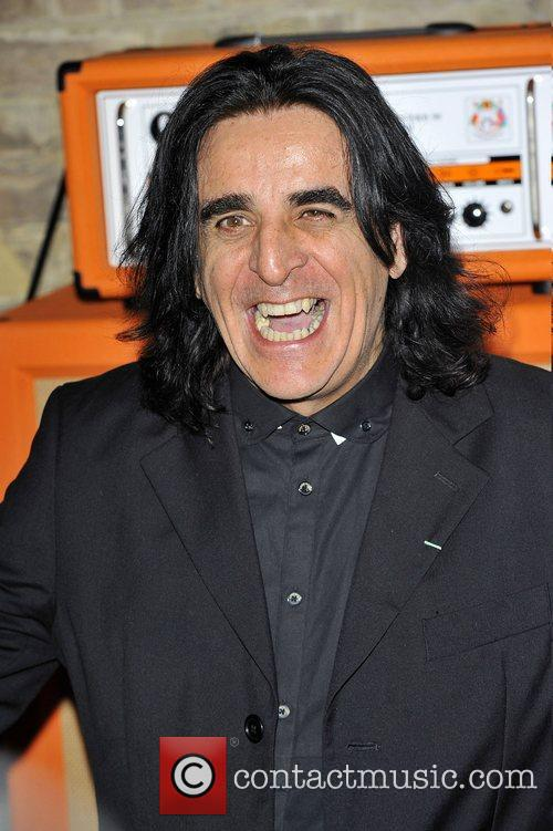 Jaz Coleman, The Roundhouse and Killing Joke