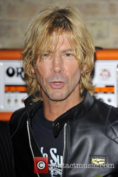 Duff Mckagan and The Roundhouse 3