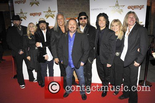 Lynyrd Skynyrd and The Roundhouse