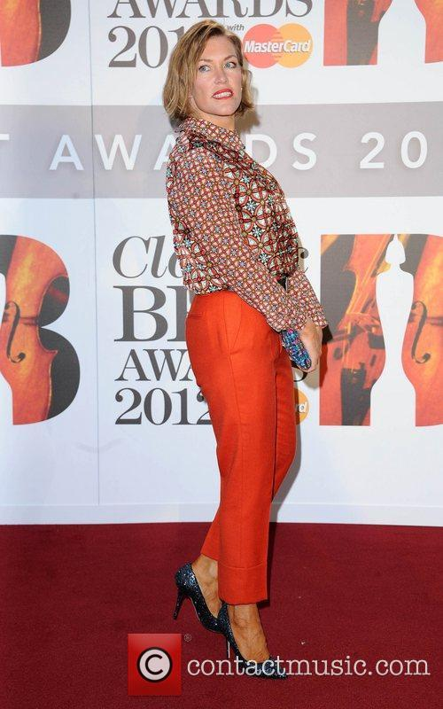 cerys matthews at the classical brit awards 4111145