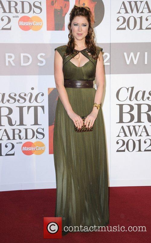 Hayley Westenra and Brit Awards 3