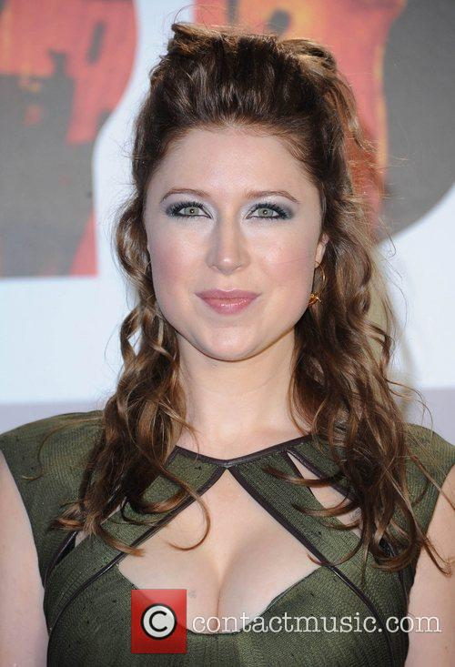 Hayley Westenra and Brit Awards 2