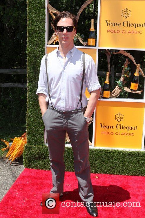 benedict cumberbatch the fifth annual veuve clicquot 3922775