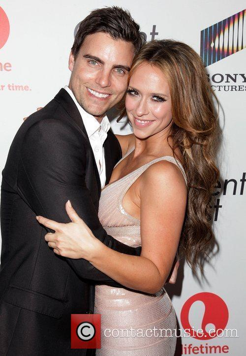 Colin Egglesfield and Jennifer Love Hewitt 5