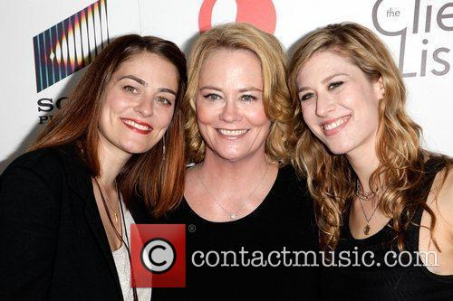 Cybill Shepherd and Clementine Ford 3