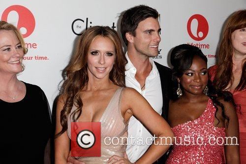 Cybill Shepherd, Colin Egglesfield, Jennifer Love Hewitt and Naturi Naughton 4