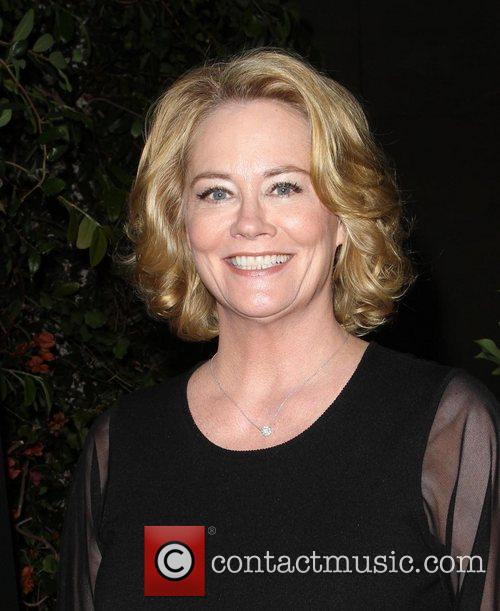 Cybill Shepherd Lifetime And Sony Pictures Television Red...