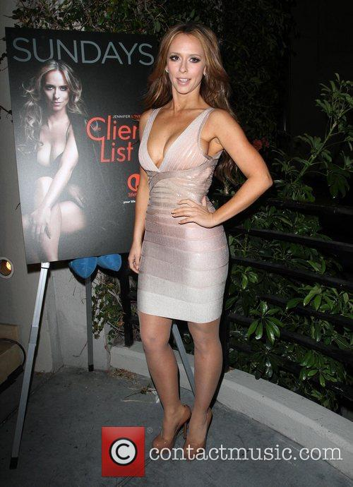 Jennifer Love Hewitt Lifetime And Sony Pictures Television...