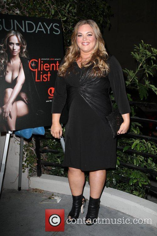 Rebecca Field Lifetime And Sony Pictures Television Red...