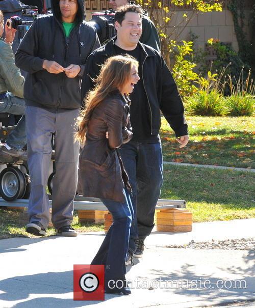 Jennifer Love Hewitt and Greg Grunberg 1