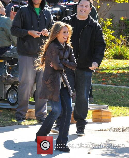 Jennifer Love Hewitt and Greg Grunberg 8