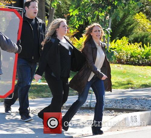 Jennifer Love Hewitt and Greg Grunberg 6