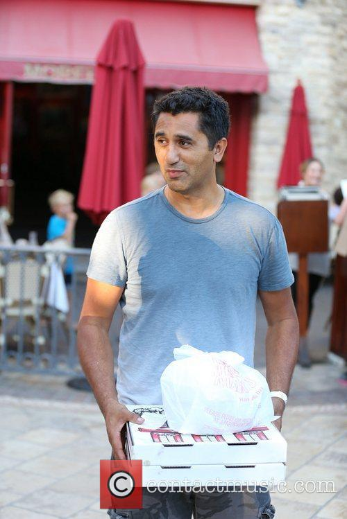 Cliff Curtis 5