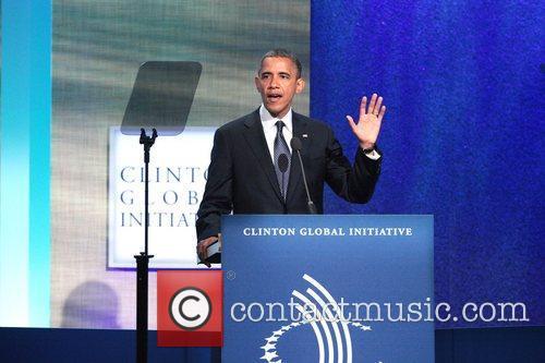 president barack obama global initiative annual meeting 5920104