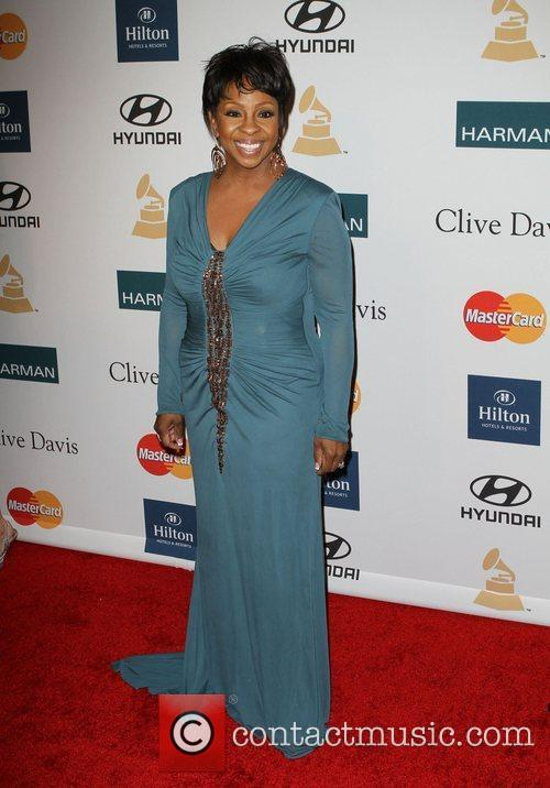 Gladys Knight and Beverly Hilton Hotel 2