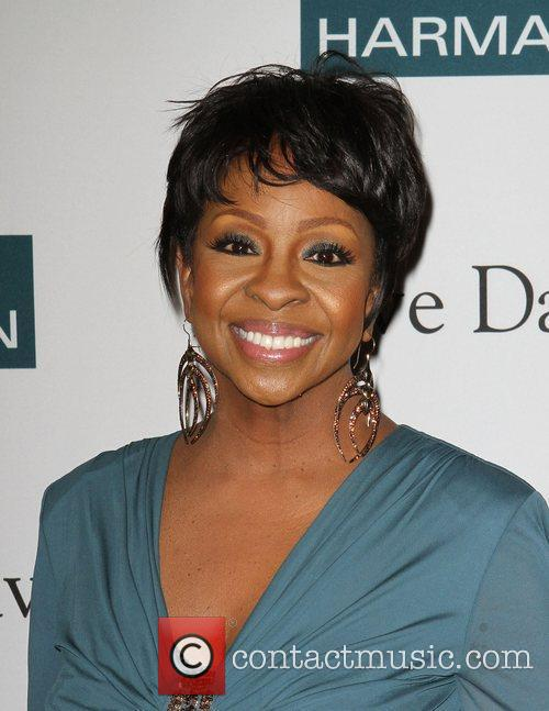 Gladys Knight and Beverly Hilton Hotel 1
