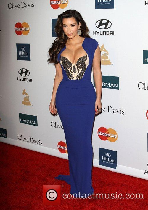 Kim Kardashian and Beverly Hilton Hotel 2