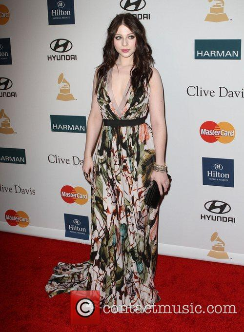 Michelle Trachtenberg and Beverly Hilton Hotel 3